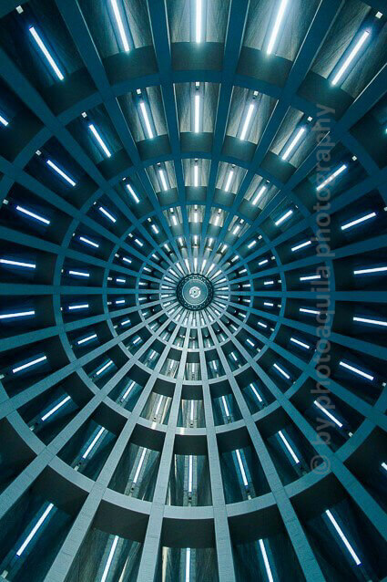 Struktur von Oliver D. Doleski; structure by Oliver D. Doleski
