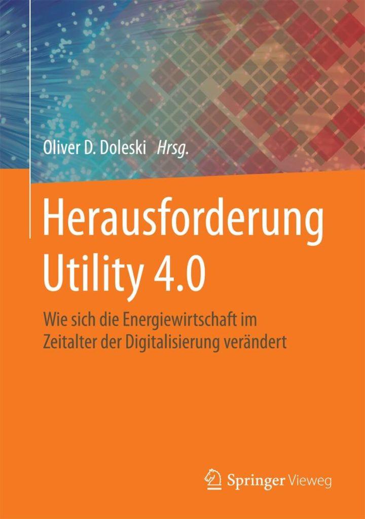 Digitalisierung der Energiewirtschaft