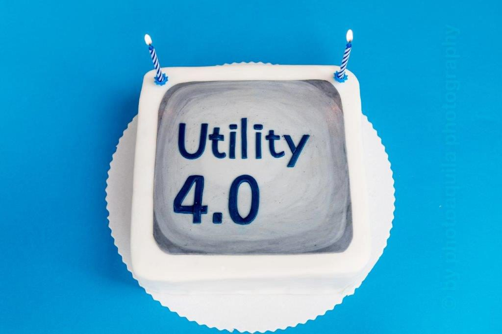 Zweiter Geburtstag Fachgruppe Utility 4.0