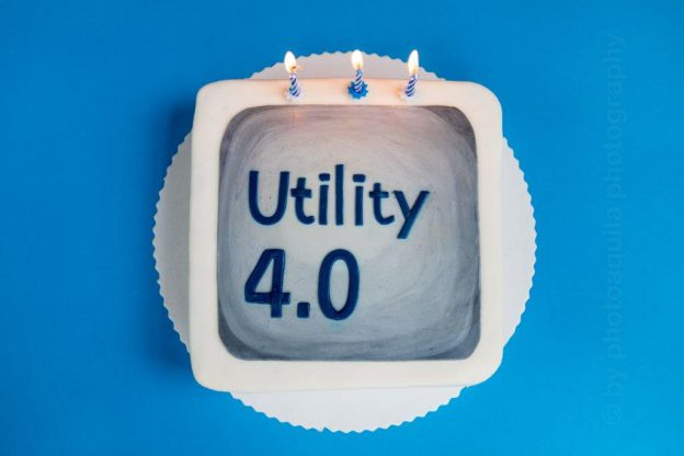Utility 4.0 Fachgruppen in Xing und LinkedIn