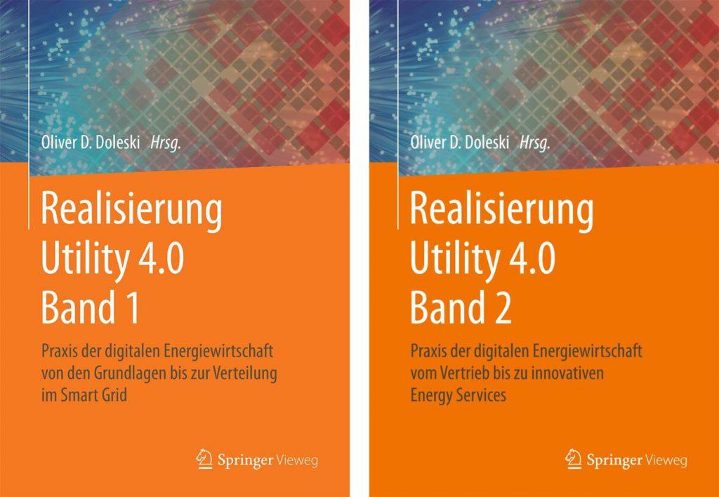 Realisierung Utility 4.0 Doppelband 1 und 2 von Oliver Doleski