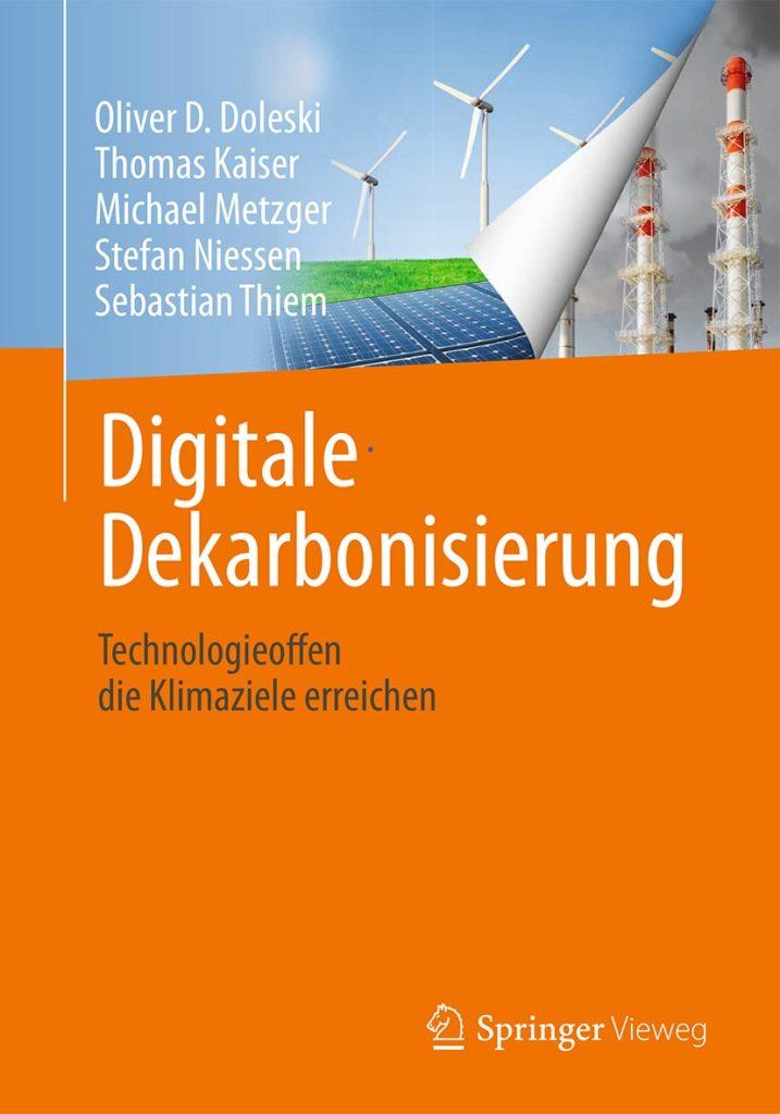 Digitale Dekarbonisierung